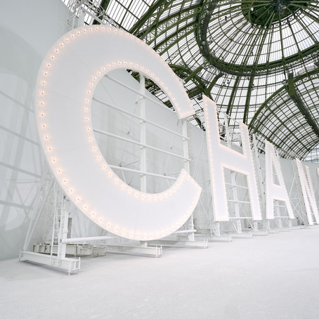 Chanel | Spring Summer 2021 by Virginie Viard