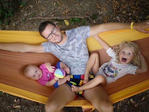 Parental leave for fathers – tips. Part 1.
