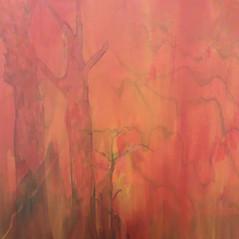 Fire by Carol Harris