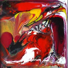Wild 1 by Jill Bellamy