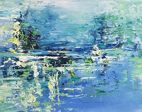 Blue Lagoon 🔴