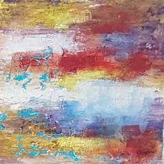 Spectrum by Genevieve Brown