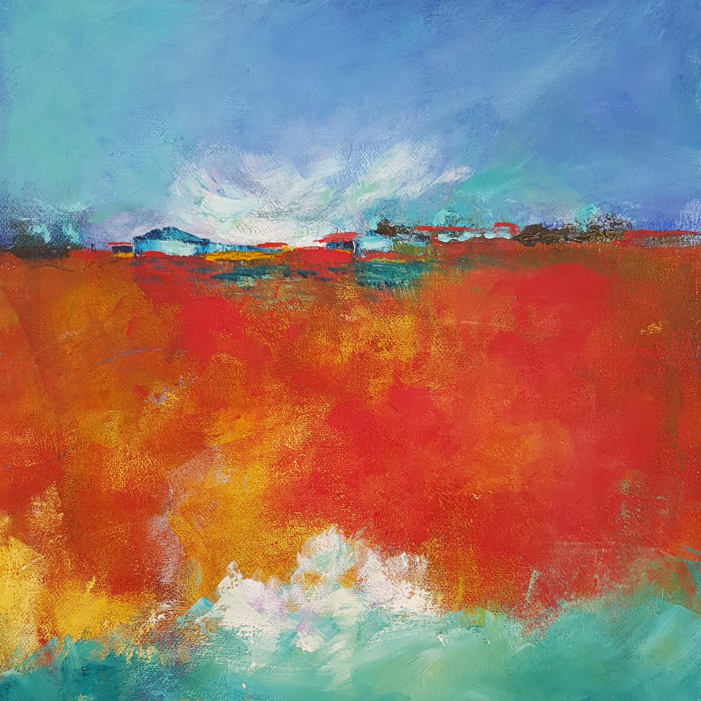 Cranberry Fields