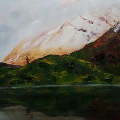 Rannoch Moor 2 by Jill Bellamy