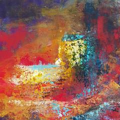Mystry by Genevieve Brown