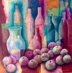 apple Juice by SM