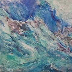 Egyptian Waters by Carol Harris