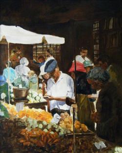 Madeira Market Denbies 2020