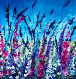 Bee Heaven by Stella Mance