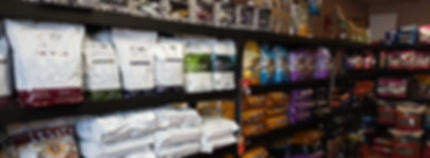 Dorchester Pet Care Pet Food