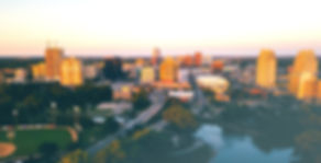 London Ontario Skyline