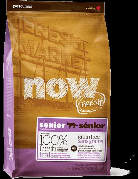 Grain Free Senior Cat Food Recipe