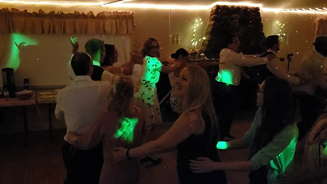 London Ontario Wedding DJ