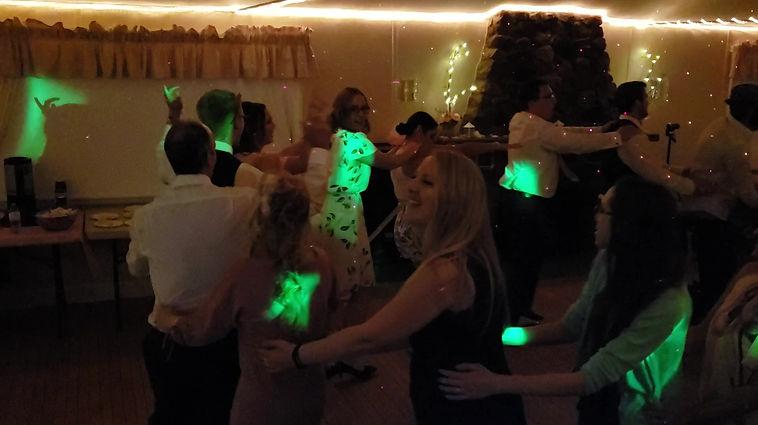 London Ontario Wedding DJ