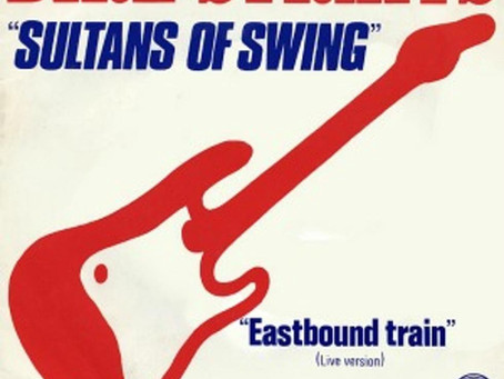 "5 facts you didn't know about the song ""Sultans of Swing"" by Dire Straits"