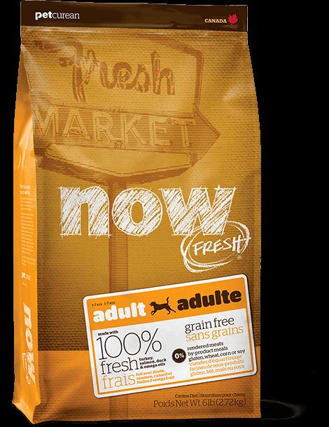 Grain Free Adult Dog Food Recipe