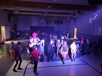 London Ontario School Dance