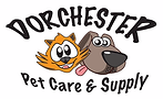 Dorchester Pet Care and Supply Logo