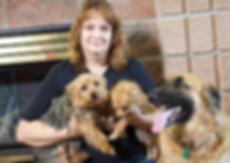Jennifer Nuyens owner Dorchester Pet Care and Supply