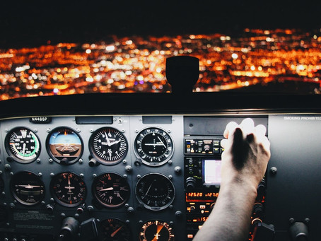 Things to Consider when Selecting an Aviation Software Development Company