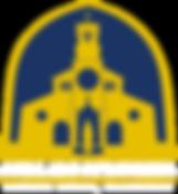 School Logo - Transparent Background Whi