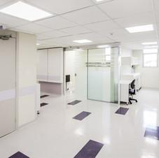 UTI do Hospital Marcelino Champagnat / Grupo Marista