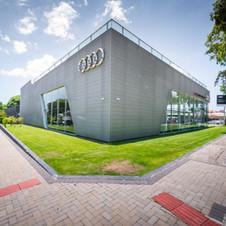 Concessionária Audi