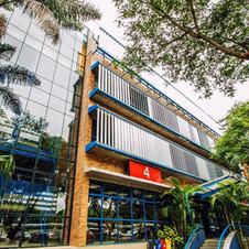 CCSA - Escola de negócios / PUCPR HSM