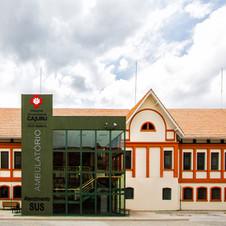 Hospital Universitário Cajuru - Ambulatório / PUCPR
