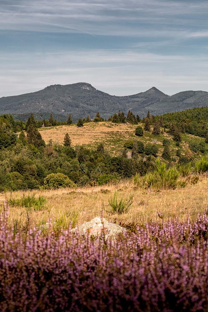 Col de La Perheux, Wildersbach 29.07.202