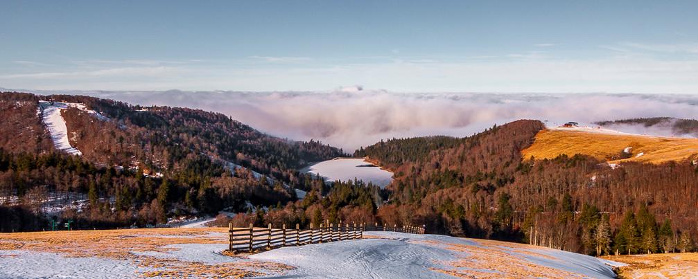 Le Kastelberg- Alsace-Massif-des-Vosges