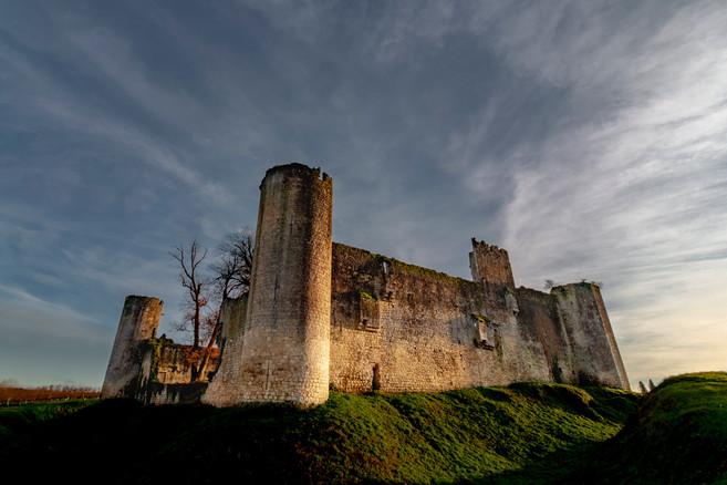 Château de Budos, Gironde 18.12.2020  (3