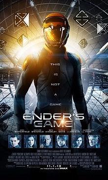 Ender's Game - Costume Design by Christine Bieselin Clark