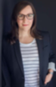 Costume Designer Christine Bieselin Clark