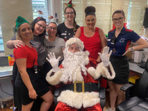 Merry Christmas from Wilston Kids Care