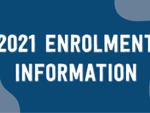 2021 Re-Enrolment and New Enrolments for Wilston Kids Care