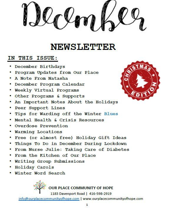 Dec Newsletter Front Page.JPG