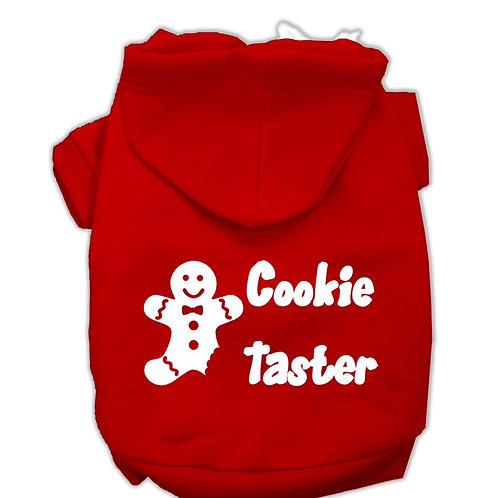 Cookie Taster Sweatshirt