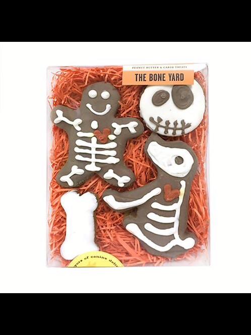 Bone Yard Set
