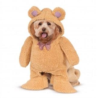 Walking Teddy bear Costume