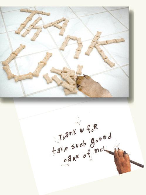 Thank U (Dogbones)