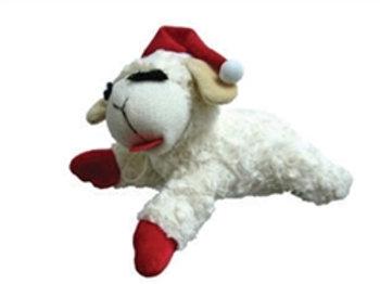 Santa Lamb Chop