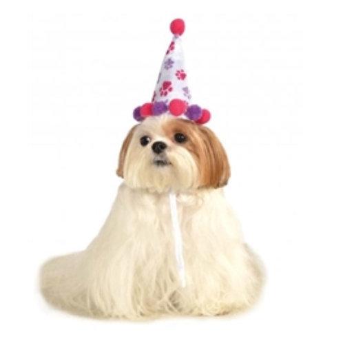 Girl Birthday Hat