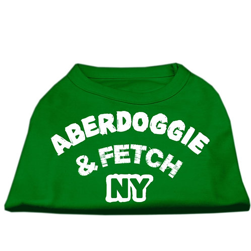Aberdoggie & Fetch NY