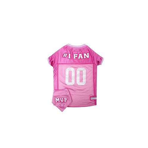 #1 Fan Jersey
