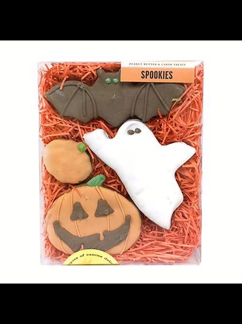 Spookie Cookie Set