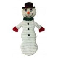 """12"""" CHR Floppy Snowman"""
