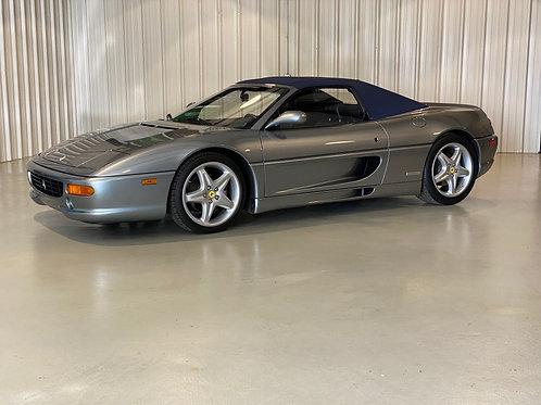 1998 Ferrari F-355 Spider