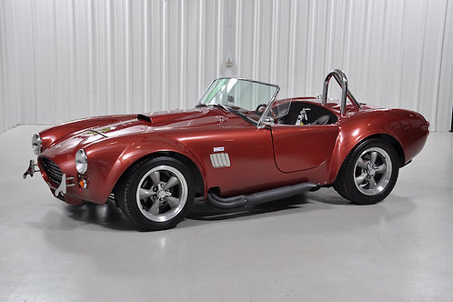 1965 Shelby Cobra by Factory 5 Racing