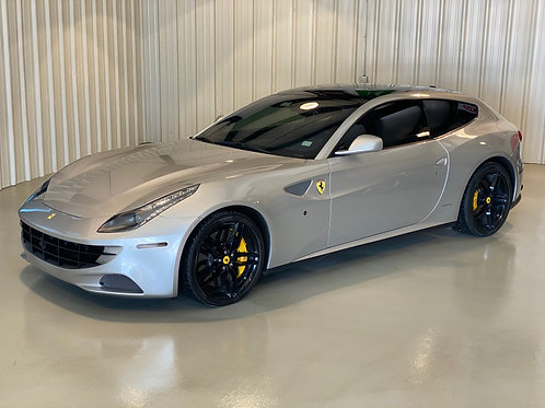 2015 Ferrari FF GT